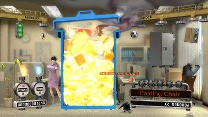 Trash Panic PS3