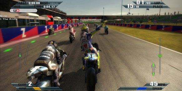 MotoGP 09/10 PS3