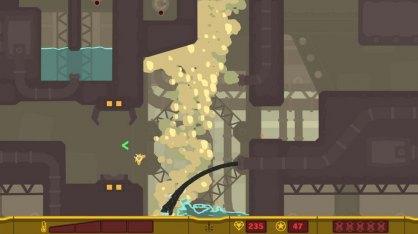 PixelJunk Shooter PS3