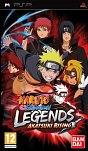 Naruto Shippuden Legends