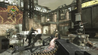 Call of Duty WaW - Map Pack 2 PS3