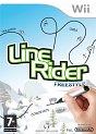 Line Rider Freestyle Wii