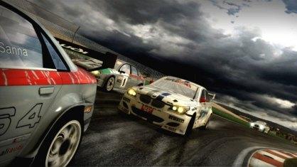 Superstars Racing V8 PS3