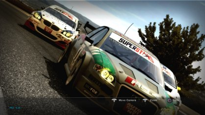Superstars Racing V8 análisis
