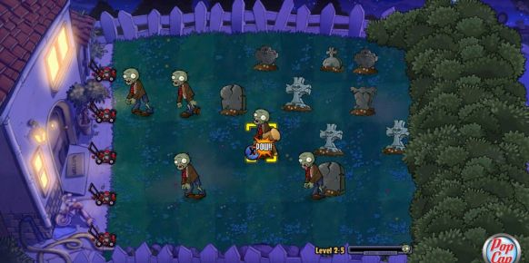 Plants vs. Zombies (PC)