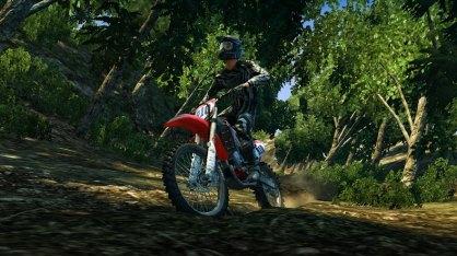 Mx vs. ATV Reflex análisis