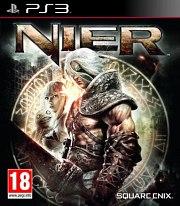 Carátula de Nier - PS3