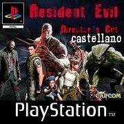 Carátula de Resident Evil: Director's Cut - PS1