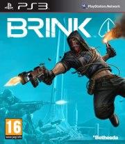 Carátula de Brink - PS3