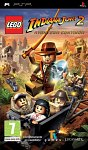 LEGO Indiana Jones 2 PSP