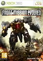 Front Mission Evolved Xbox 360