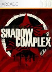 Carátula de Shadow Complex - Xbox 360