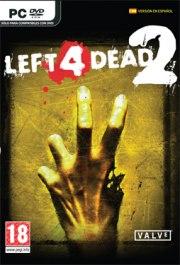 Carátula de Left 4 Dead 2 - PC