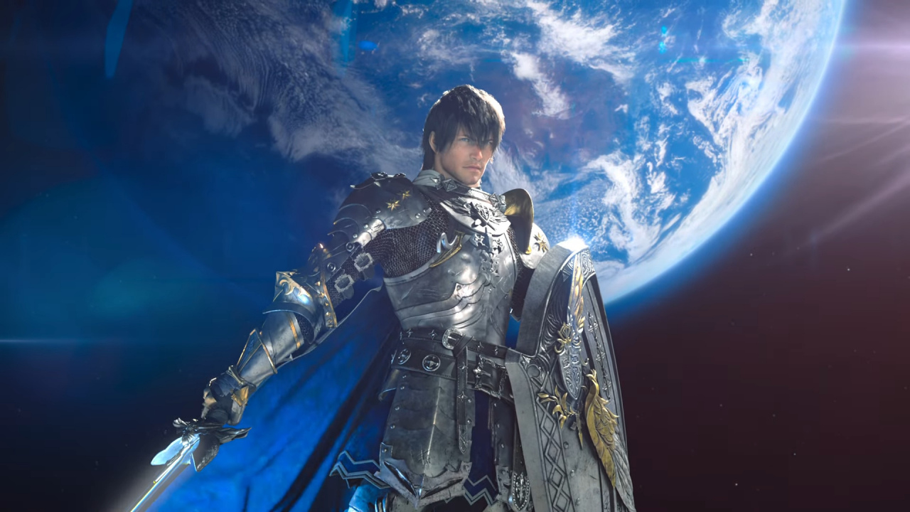 Final Fantasy XIV banea a unos 6.000 jugadores por comerciar con dinero real en el juego