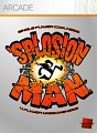 Splosion Man Xbox 360