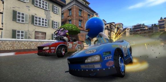 ModNation Racers análisis
