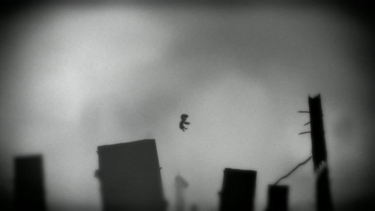 Imagen de Limbo