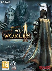 Carátula de Two Worlds 2 - PC