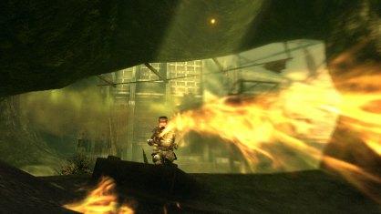 Killzone 2 Napalm y Cordite análisis