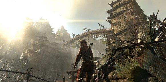 Tomb Raider análisis