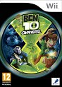 Ben 10 Omniverse Wii