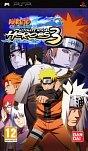 Naruto Ultimate Ninja Heroes 3