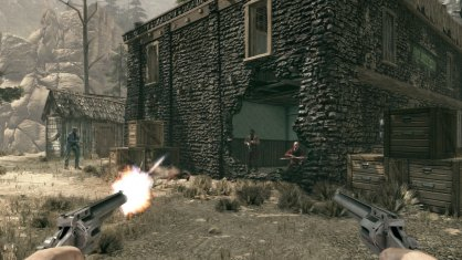 Call of Juarez Old West análisis