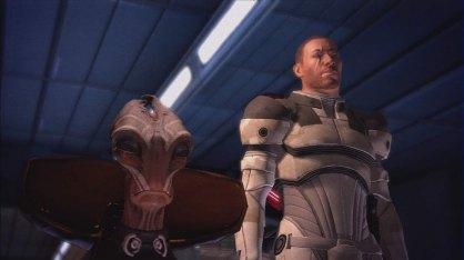 Mass Effect Pinnacle Station Xbox 360