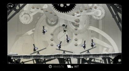 P.B. Winterbottom Xbox 360