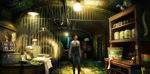 Gray Matter Xbox 360