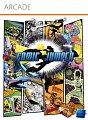 Comic Jumper: The Adventures of Captain Smiley Xbox 360