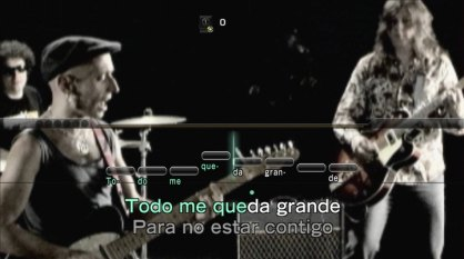 Lips Canta en Español Xbox 360