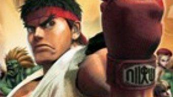 Una encuesta desvela los personajes de Street Fighter más populares