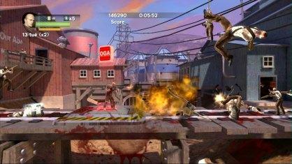 Matt Hazard Blood Bath and Beyond PS3