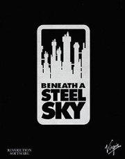 Carátula de Beneath a Steel Sky - Amiga