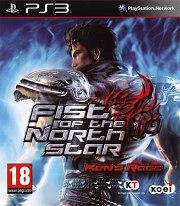 Carátula de El Puño de la Estrella del Norte - PS3