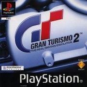 Carátula de Gran Turismo 2 - PS1