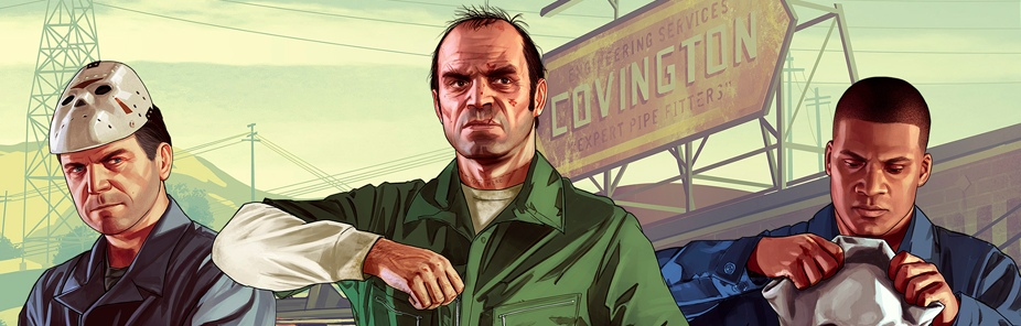 Análisis Grand Theft Auto V