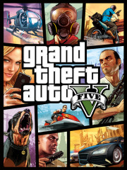 Grand Theft Auto V para PS5