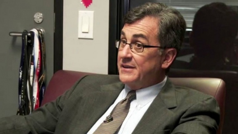Michael Pachter, analista de mercados de Wedbush Securities