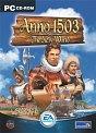 ANNO 1503 The New World