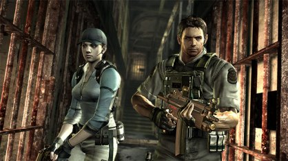 Resident Evil 5 Lost in Nightmares análisis