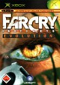 Far Cry Instincts - Evolution
