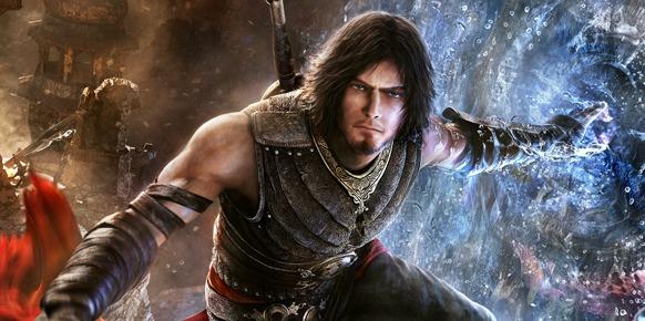 Imagen de Prince of Persia: Las Arenas Olvidadas