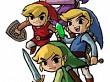 The Legend of Zelda: Four Swords Edición Aniversario
