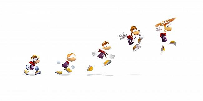 Imagen de Rayman Adventures