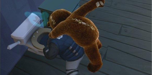 Naughty Bear análisis