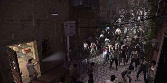 Left 4 Dead 2 The Passing Xbox 360