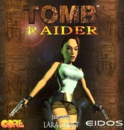 Carátula de Tomb Raider - PC