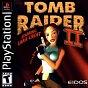 Tomb Raider 2 PS1